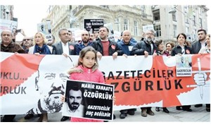 Under AKP, over 16K people in Turkey faced legal action for 'acting against press law'