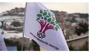 HDP, tutuklu milletvekilleri için 4 ilde nöbet tutacak