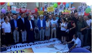 Mahmut Tanal: İddianame balon gibi patlatıldı