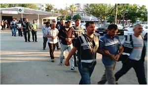 9 ilde sahte polis operasyonu: 36 gözaltı