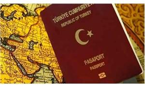 Reuters: AB, vizesiz seyahat görüşmelerini durdurdu