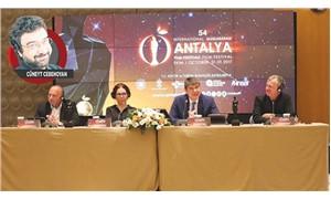 Antalya Film Festivali: Gelenek bitti gelecek zor