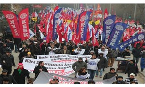 TİS öncesi KESK heyetine skandal 'KHK' vetosu