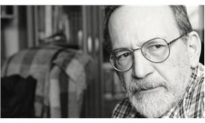Cumhuriyet yazarı Ahmet Cemal yaşamını yitirdi