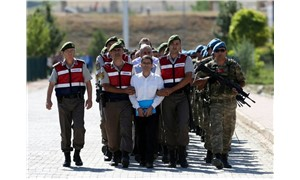 Trials of 486 suspects of coup plot in Turkey to last until end of August