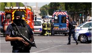 Dünyanın iki büyük korkusu: Küresel ısınma ve IŞİD