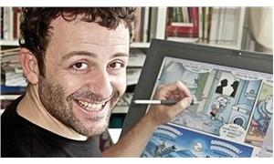 Erdil Yaşaroğlu: Yeni dergi hazırlıyoruz