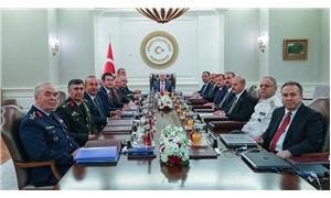YAŞ kararları açıklandı: 6 general ve amiral bir üst rütbeye yükseltildi