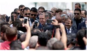 Erdoğan: Bin yıldır topraklarımızı kanlarımızla suluyoruz