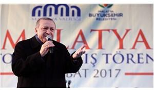 Erdoğan tek tip elbisenin detaylarını açıkladı