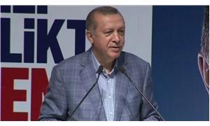 Erdoğan: Hiçbir ihanete tahammül edemeyiz