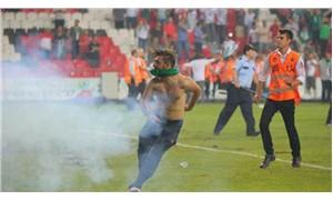 Süper Kupa maçında yaşanan olaylarla ilgili soruşturma başlatıldı