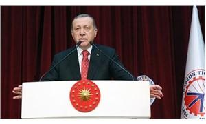 Erdoğan: Sorun, bir milletvekilinin hapiste bulunması sorunu değil