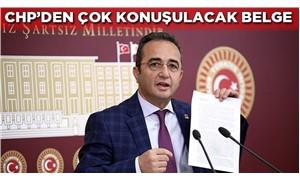 CHP sözcüsü Tezcan: Yeni bir paralel devlet yaratma süreci