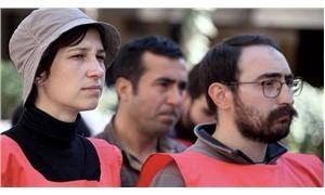 Sultan Özakça: Çocuklarımız işlerine dönerlerse eylem bitecek