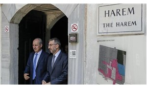 Bakan Kurtulmuş: Topkapı Sarayı yerli yerinde duruyor, hiçbir şekilde kaymıyor