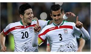 İki İranlı futbolcu milli takımdan çıkarıldı