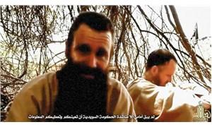 İsveçli AQIM rehinesi ilk kez basın karşısına çıktı