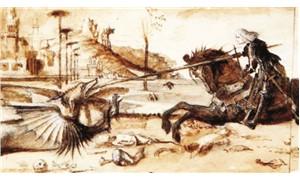 Ölü taklidi yapanlar ve canavarlar