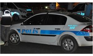Polis aracının çarptığı kadın öldü