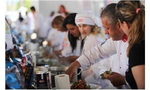 Uluslararası Mengen Aşçılık ve Turizm Festivali başladı