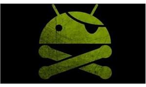 Android işletim sisteminde yeni tehlike