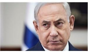 Netanyahu: Kürtler devlet sahibi olmalı