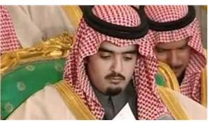 Suudi prens: BAE karşıtı yorumlarımı silmektense ölmeyi tercih ederim