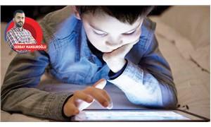 Ekran bağımlısı değil sorgulayan çocuk yetiştirin