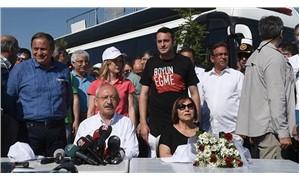 CHP: Partimize yönelecek saldırılara karşı sessiz kalmayacağız