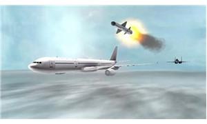 Suudi kanalı 'Katar uçağını vurdu'