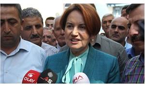 Meral Akşener yeni partinin kuruluş tarihini açıkladı