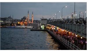 Atatürk ve Yeni Galata köprüleri bu gece kapatılacak