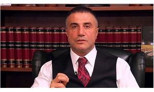 Sedat Peker yine 'LGBT' hakkında konuştu