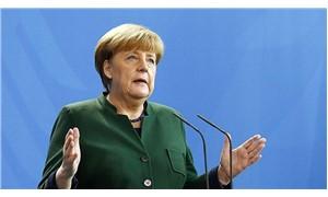 Merkel: Kuzey Kore konusunda gözü kapalı şekilde ABD tarafında yer almayacağız