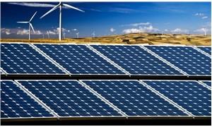 İklim kriziyle mücadelenin yolu yenilenebilir enerji