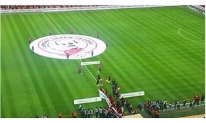 Galatasaray maçında seremoniye çıkacak down sendromlu çocuklara passolig engeli!