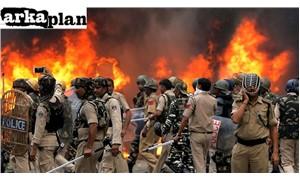 Hindistan usulü mürid uçurma