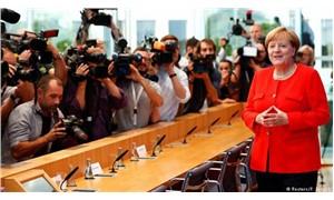Merkel: Gümrük Birliği blokajı sürecek