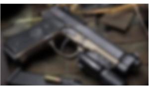 Ruhsatsız silahlarla 160 bin suç işlendi