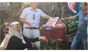 İsrail Meydan sonsuzluğa uğurlandı
