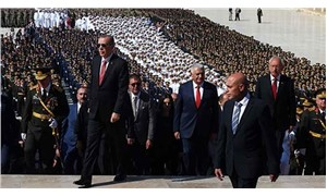 A first ever practice in Turkey: Islamic memorial service at Presidential Palace on Victory Day