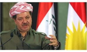 Barzani: 25 Eylül bağımsızlık bayramı olsun!
