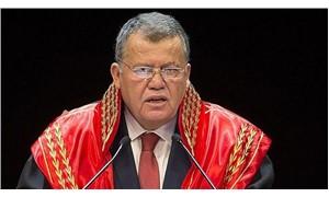 Yargıtay Başkanı Cirit yeni adli yıl açılış töreninde konuştu