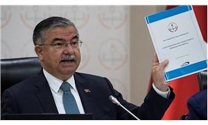 Bakan Yılmaz: Atatürkçülük beden eğitimi dersinde anlatılıyor
