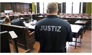 Casusluk davasında itiraf: Türk polisleriyle çalıştım