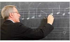 Müzik öğretmenlerinden yeni müfredata tepki: Müzik derslerini de din kültürü öğretmenleri versin