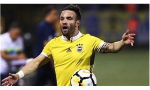 Valbuena özür diledi