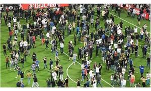 Beşiktaş taraftarı yasak tanımıyor