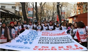 KESK ILO toplantısına katılmayacağını açıkladı